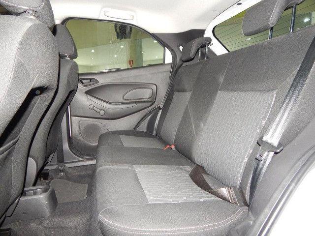 Ford Ka Hatch 1.5 SE Sigma Flex Completo C/ Pneus Novos Só 63.400 Kms - Foto 16