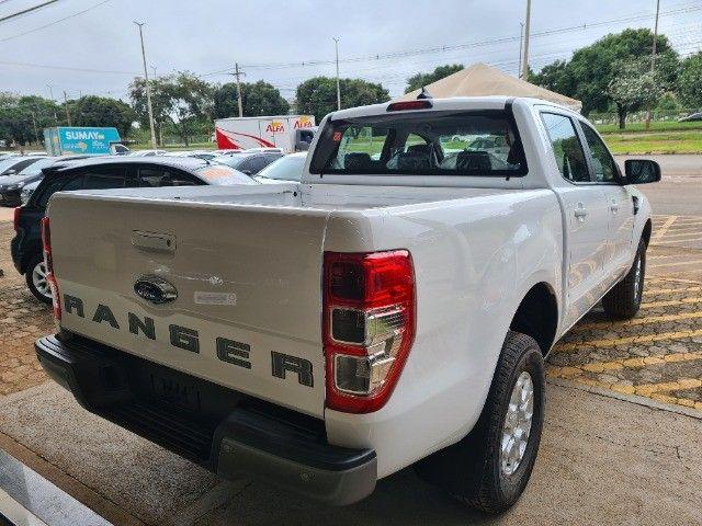 Ranger XLS 4x2 diesel AUT 2022 - a melhor picape da categoria!!! - Foto 3