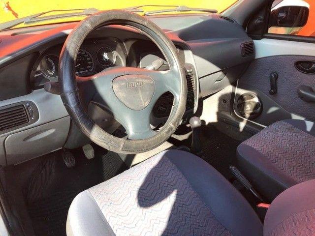 Oportunidade - Fiat Palio Ex 1.0 - 2000 - Foto 6