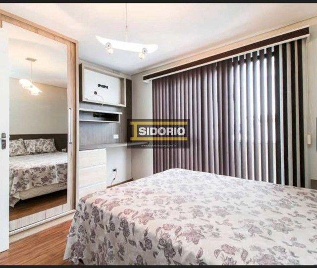 Casa de condomínio à venda com 5 dormitórios em Pinheirinho, Curitiba cod:10140 - Foto 6