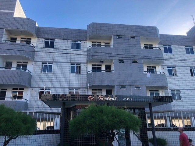 Apartamento com 2 dormitórios à venda, 67 m² por R$ 230.000 - Bessa - João Pessoa/PB