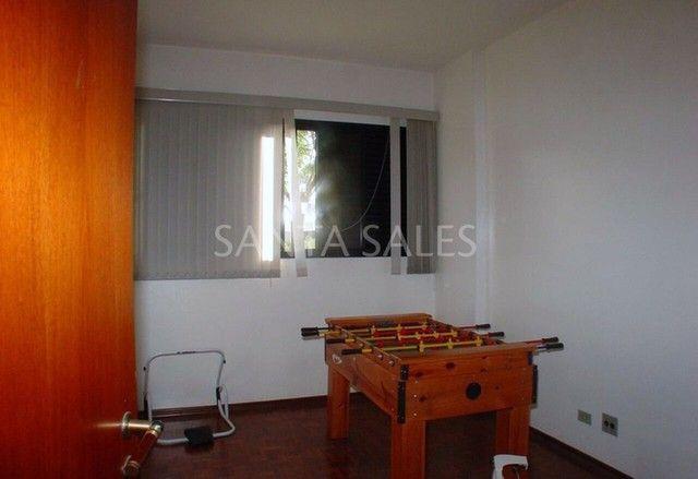 Apartamento para alugar com 4 dormitórios em Bela aliança, São paulo cod:SS48455 - Foto 2