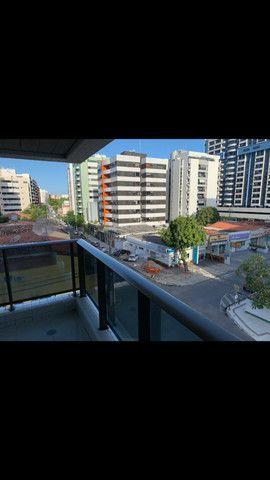 Excelente apartamento 4/4, 3 suítes, totalmente nascente, na ponta verde - Foto 10