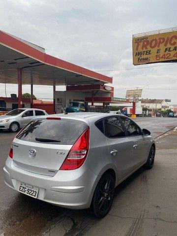 I30 automático ano 2012. Vendo ou troco - Foto 4