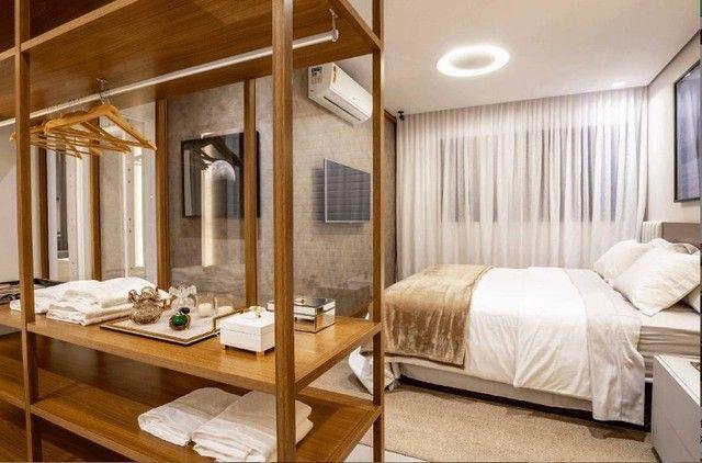 Apartamento à venda com 2 dormitórios em Setor oeste, Goiânia cod:60209238 - Foto 9