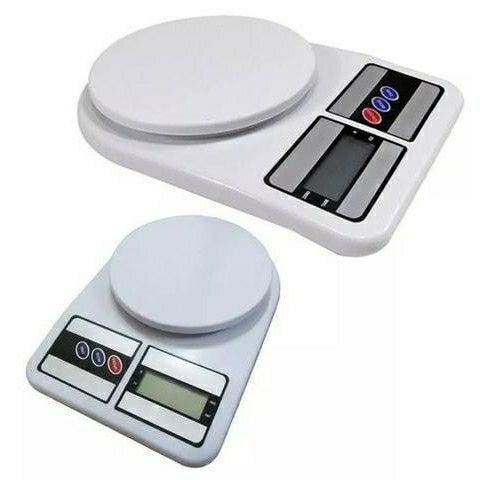 Balança digital de precisão 10kg - Foto 4