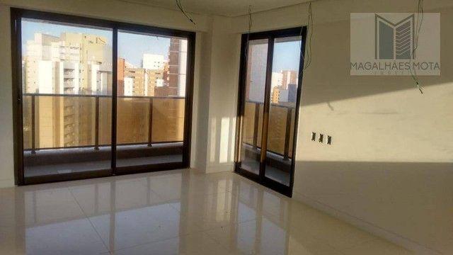 Fortaleza - Apartamento Padrão - Meireles - Foto 6