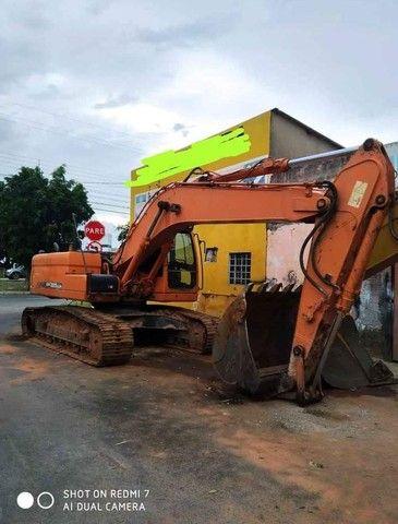 Escavadeira Doosan DX 225 LCA 2013 - Foto 2