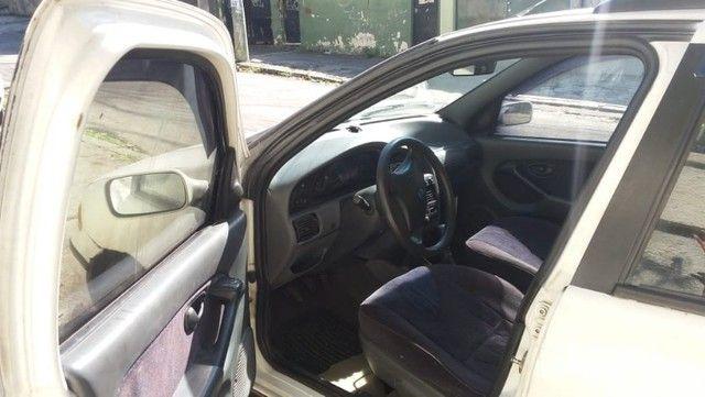 Vendo Fiat Palio 1999 - Aceito oferta - Foto 8