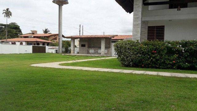 AR / Belíssima casa mobiliada em Serrambi, em condomínio fechado - Foto 3