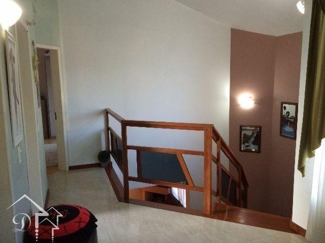 Casa à venda com 3 dormitórios em Nossa senhora de fátima, Santa maria cod:10045 - Foto 10