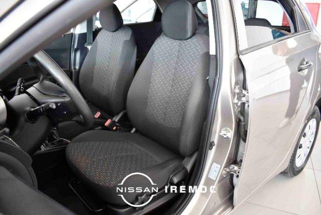 Hyundai HB20 comfort 1.0 16/17 com apenas 70 mil km! - Foto 14