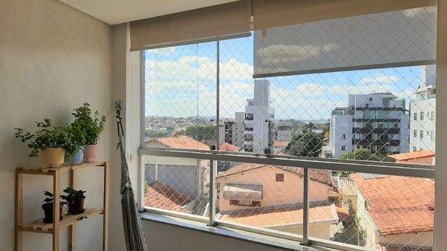Apartamento, 4 quartos, Jaraguá c/ Proprietário (portas blindadas) - Belo Horizonte - MG - Foto 11