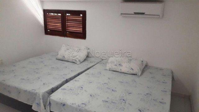 AR / Belíssima casa mobiliada em Serrambi, em condomínio fechado - Foto 12