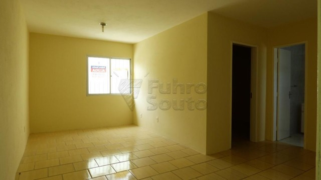 Apartamento para alugar com 1 dormitórios em Fragata, Pelotas cod:L16218