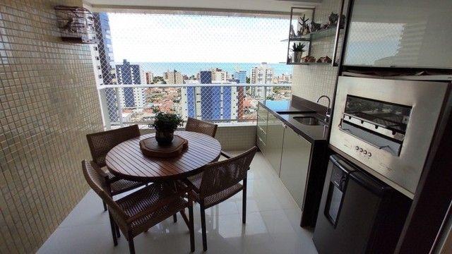 REF: AP036 - Apartamento a venda, Manaira, 3 quartos, 2 vgs - Foto 4