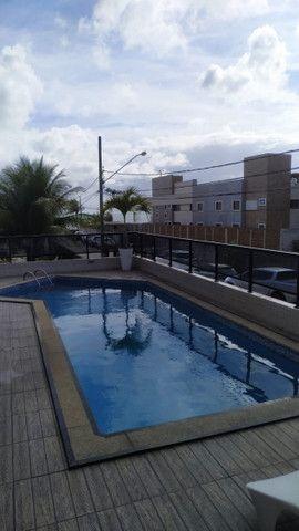 Vendo apartamento em Manaira - Foto 12
