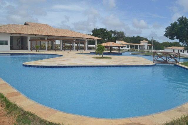 Vendo Lote com 918 m2 Empreendimento Lagos Resort em Cascavel - Foto 5