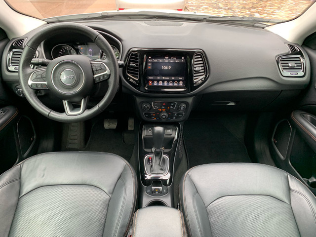 JEEP COMPASS LIMITED 2.0 2018/19 - Foto 6