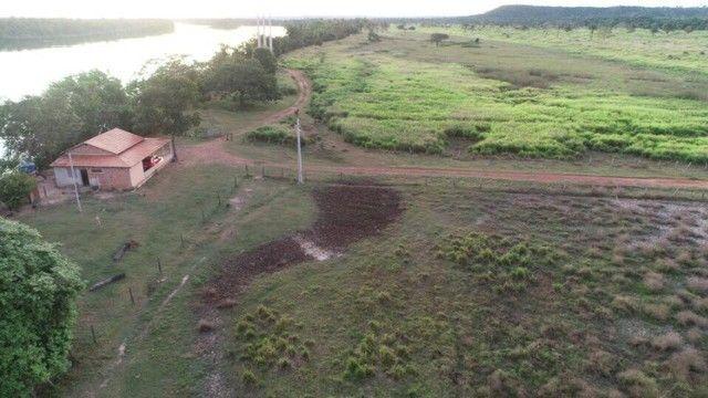 Fazenda 1.026 há (212 alq) pecuária de cria recria e engorda - Foto 2