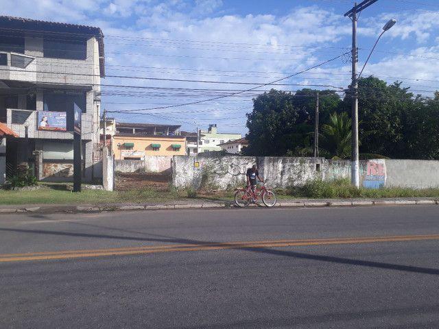 TERRENO  COMERCIAL  JACARAIPE ABDO SAAD SOL MANHA - Foto 3