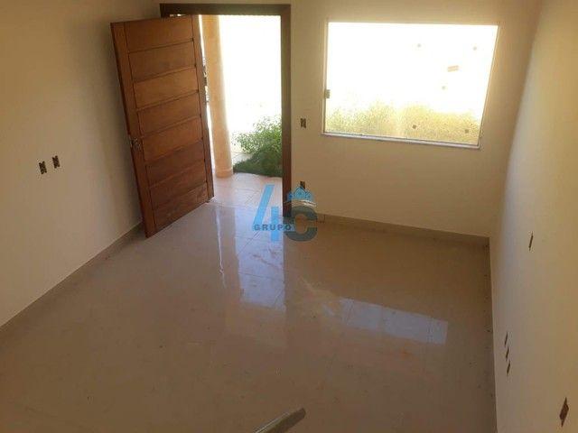 Casa com 3 dormitórios à venda, 100 m² por R$ 420.000,00 - Paraíso dos Pataxós - Porto Seg - Foto 2