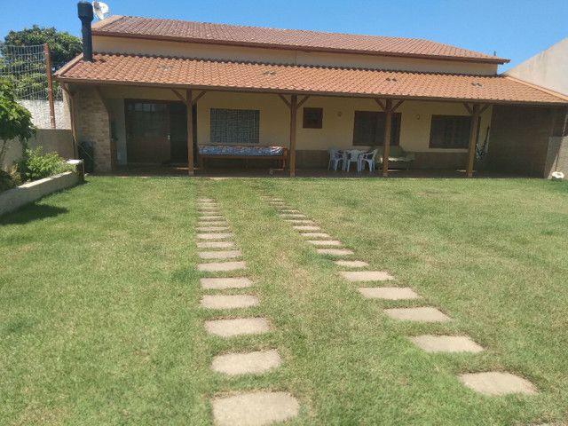 Casa Temporada  Praia do SONHO 200mts da Praia c/Net e SKY - Foto 17