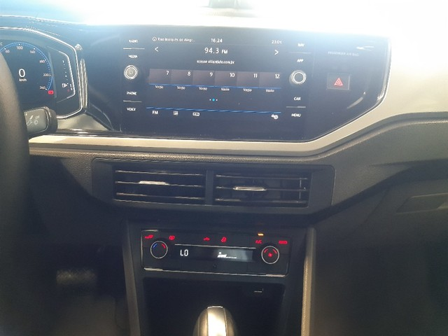 Volkswagen Virtus 1.0 200 TSI HIGHLINE AUTOMATICO - Foto 11
