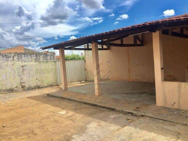 Casa com 2 dormitórios à venda, 55 m² por R$ 120.000,00 - Altos do Coxipó - Cuiabá/MT - Foto 6