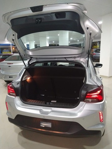 Onix LTZ automático 1.0 turbo 2022 ( Garanta sua unidade ) - Foto 4