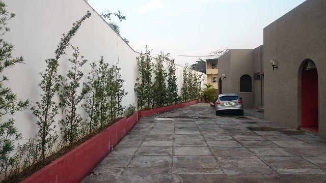 Flat 100% Mobiliado em área nobre - Suites Dez Manaus - Foto 8