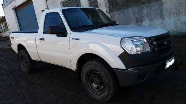 Ford Ranger XL 3.0 163cv 4x4 CS