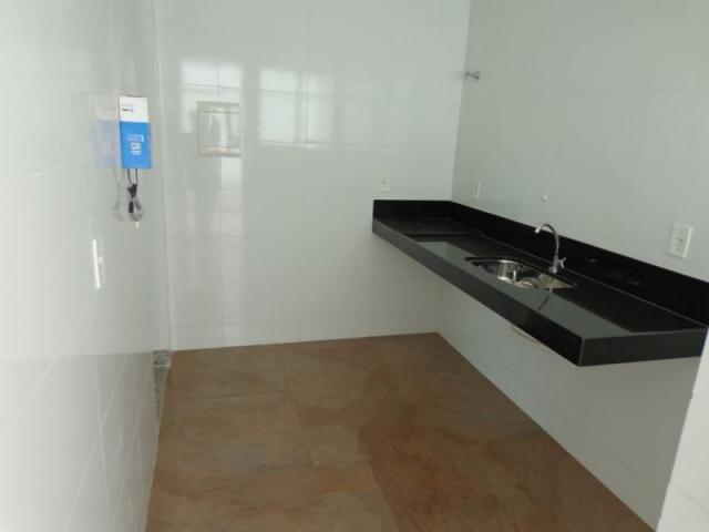 Apartamento à venda com 2 dormitórios em Santa mônica, Belo horizonte cod:805 - Foto 7