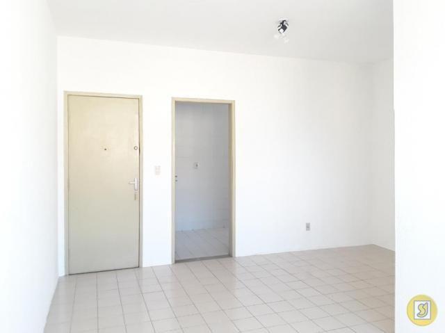 Apartamento para alugar com 3 dormitórios em Cajazeiras, Fortaleza cod:29146 - Foto 3