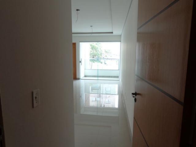 Apartamento à venda com 2 dormitórios em Santa mônica, Belo horizonte cod:805 - Foto 12
