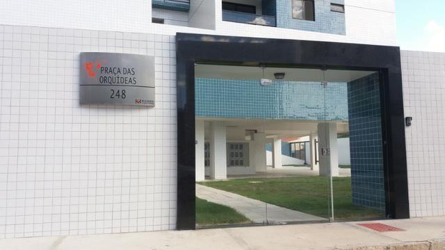 Apartamentos 3 Quartos (1 suíte) 71m2 e 75m2 Ed. Praça das Orquídeas, próx Faculdade Asces - Foto 15