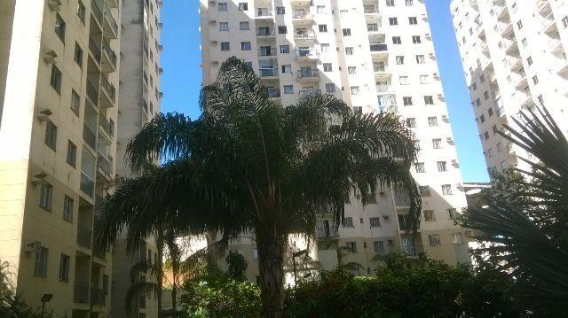 Apartamento Mochuara Residencial