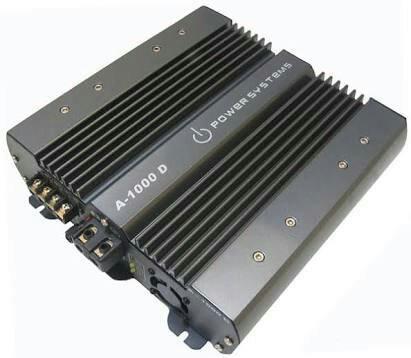 Módulo A1000 power systems