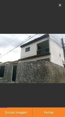 Casa alugar - Campina - Floriano Peixoto