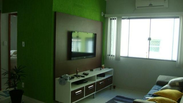 Apartamento no Condomínio Rio Madeira - AP0043