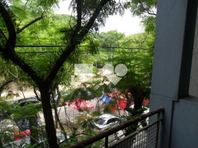 Apartamento à venda com 4 dormitórios em Farroupilha, Porto alegre cod:309311 - Foto 3