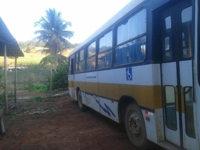 Ônibus mercedes bens - Foto 2