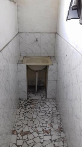 Sobrado - 1 quarto, sala, cozinha, banheiro, área de serviço. São João de Meriti - Foto 4