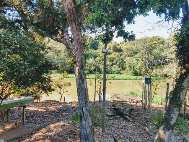 Chácara c/ fundo para o Rio Jaguari em Cosmópolis-SP. (CH0025) - Foto 15
