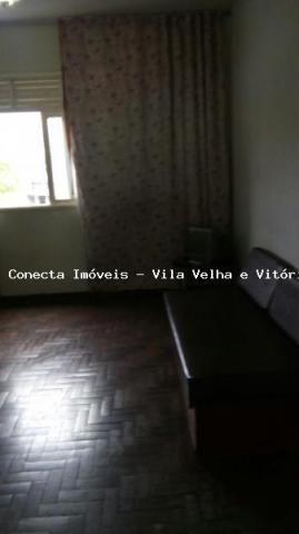 Apartamento para venda em vitória, jardim da penha, 2 dormitórios, 1 banheiro, 1 vaga - Foto 12