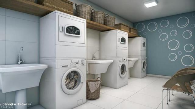 Apartamento para venda em vitória, jardim camburi, 2 dormitórios, 1 suíte, 2 banheiros, 2  - Foto 11