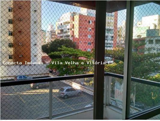 Apartamento para venda em vitória, jardim camburi, 3 dormitórios, 1 suíte, 3 banheiros, 2
