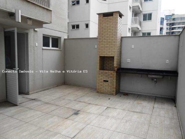 Apartamento para venda em vitória, jardim camburi, 4 dormitórios, 2 suítes, 4 banheiros, 2 - Foto 15