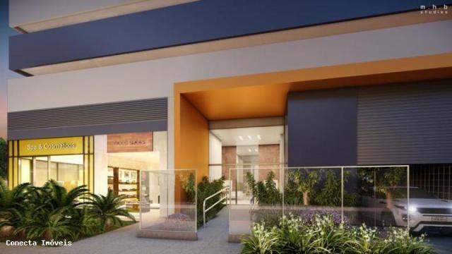 Apartamento para venda em vitória, jardim camburi, 2 dormitórios, 1 suíte, 2 banheiros, 2  - Foto 13