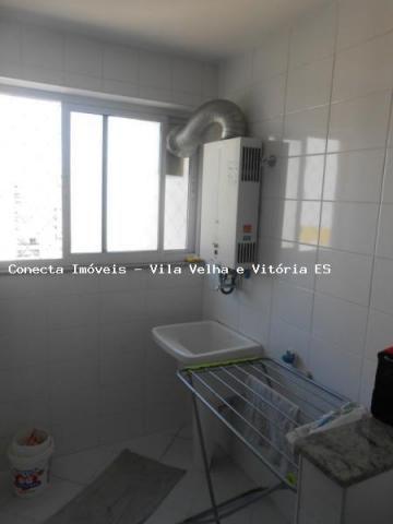 Apartamento para venda em vitória, jardim camburi, 3 dormitórios, 1 suíte, 3 banheiros, 2  - Foto 7